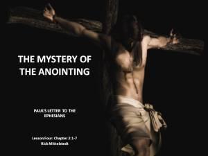 Lesson 4: Ephesians Chapter 2: 1-7